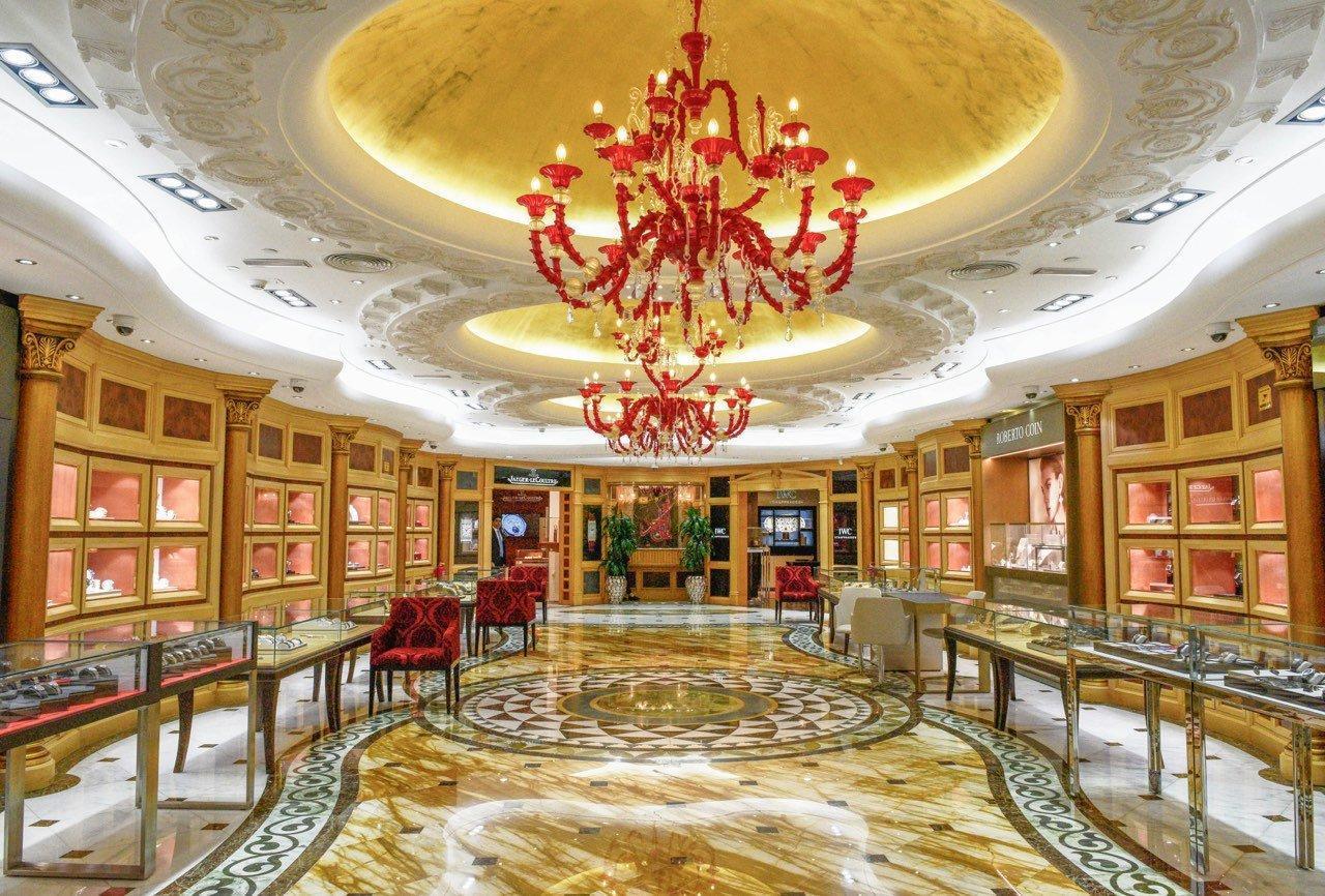 Jewelery | Doha – Qatar