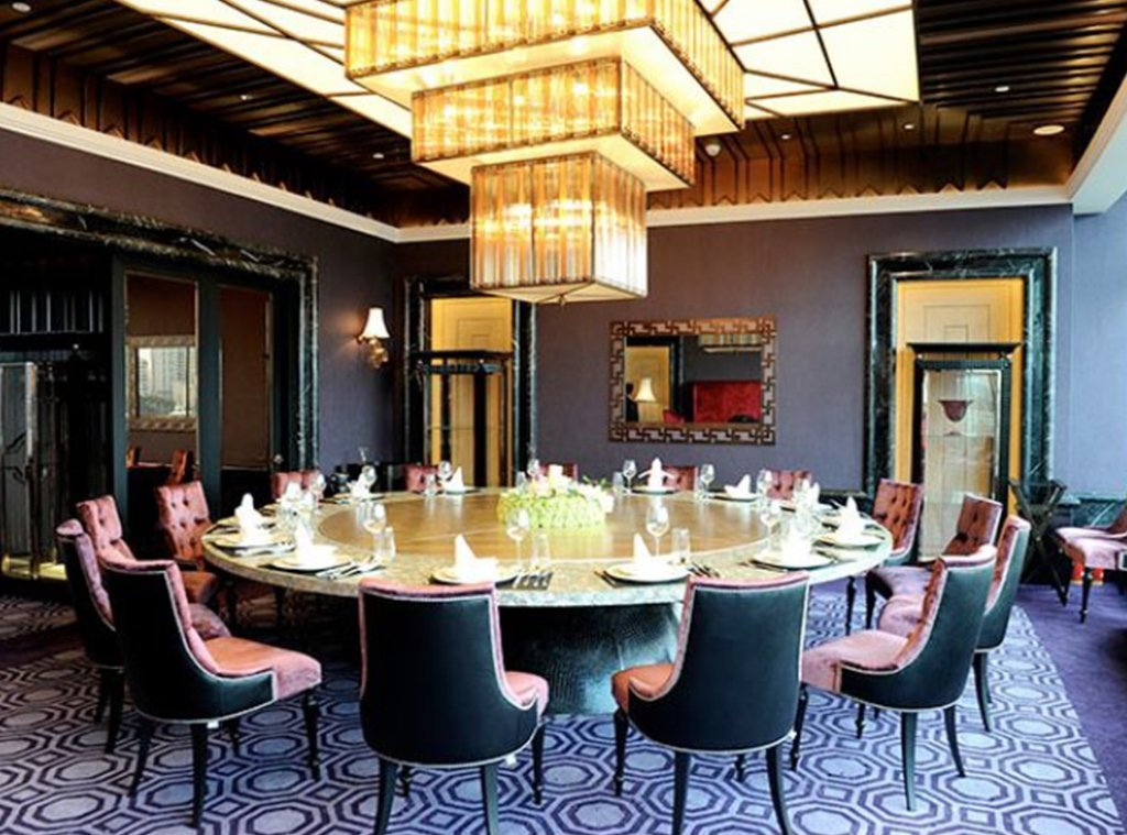 Restaurant | Shanghai – China