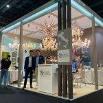 Arte di Murano live from Index Dubai