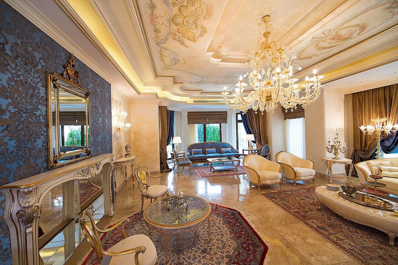 Private villa   Iran